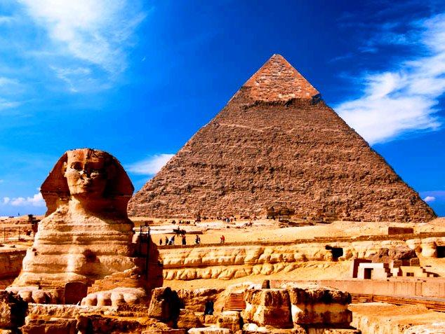 Images Egypt Africa The Great Pyramids - Is egypt in africa