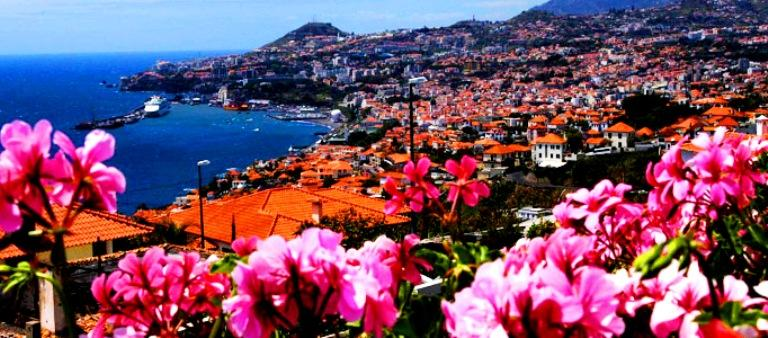 Madeira Island, Portugal - Perefct Easter holiday destination