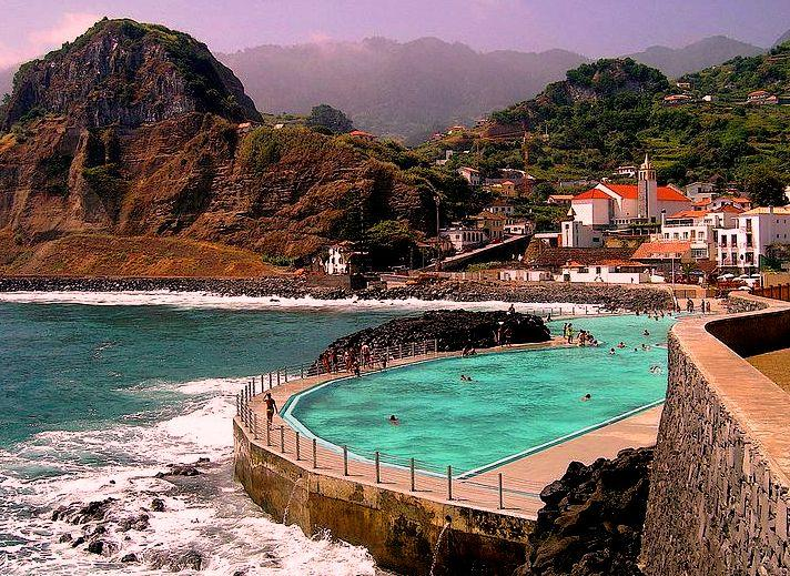 Madeira Island, Portugal - Splendid surroundings