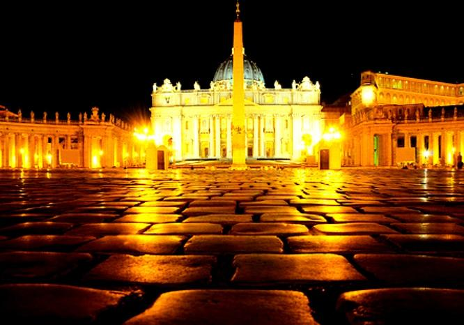 Vatican City State - Great holiday venue
