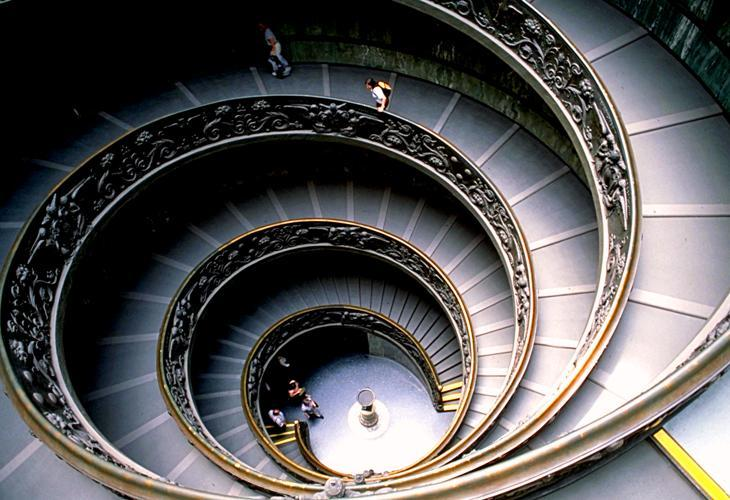 Vatican City State - The Vatican Museum