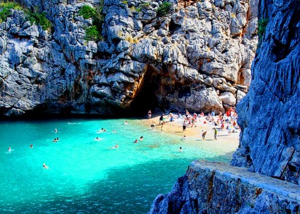 Images Majorca Island Spain Beautiful Sites 10813