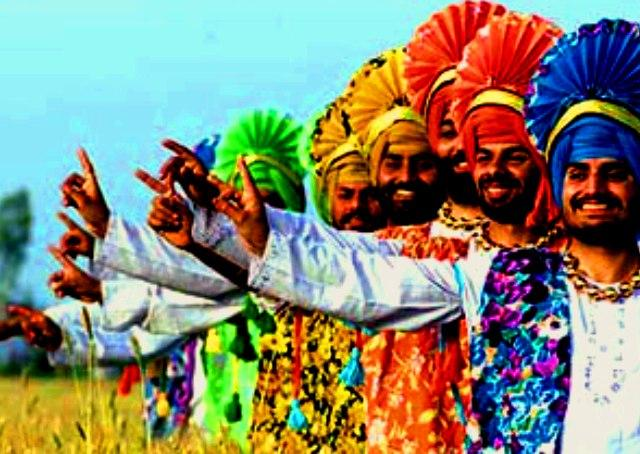 India - Easter holiday carnivals