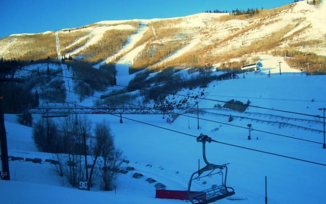 Park city the best touristic attractions in utah usa park city park city mountain resort sciox Gallery