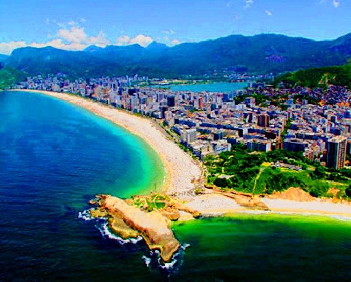 Images Rio De Janeiro Brazil Incredible Landscapes 11020