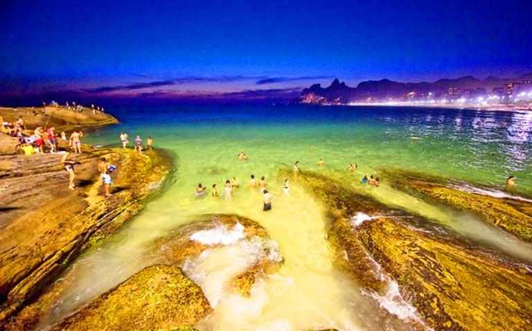 Rio de Janeiro Brazil The most incredible beach cities in the world