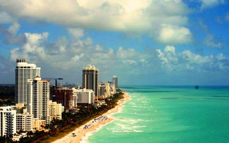 Miami United States Of America Imposing Activities And Attractions