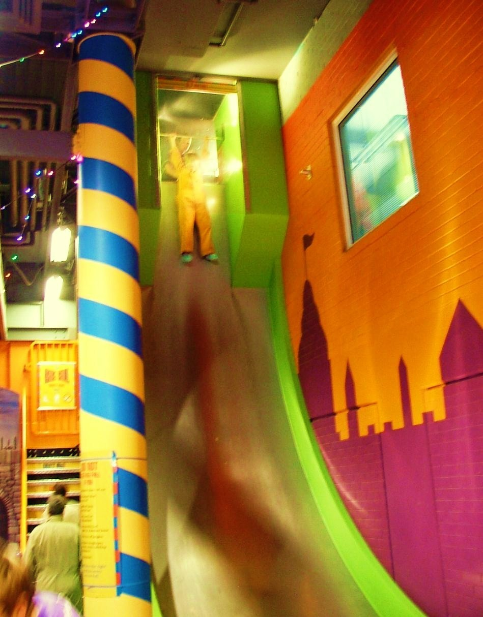Questacon - Playground