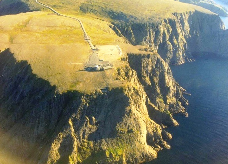 3d3a0bc7 The North Cape - The most popular places to visit in Norway