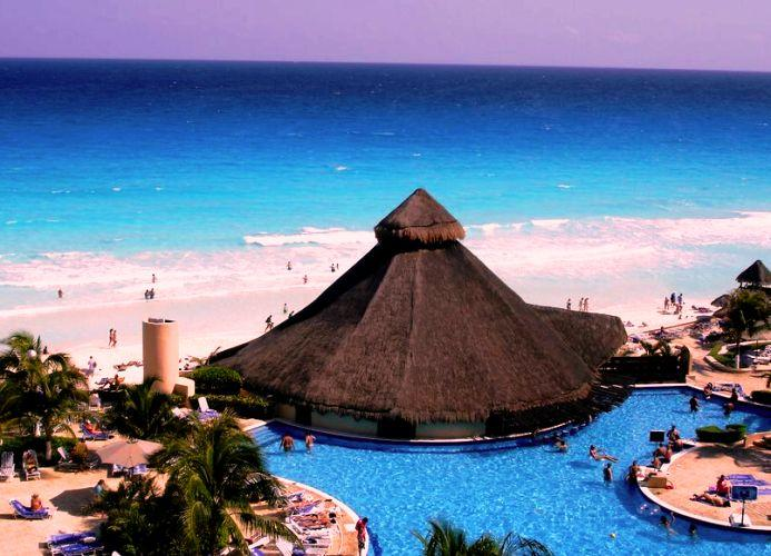 Cancun mexico the most incredible beach cities in the world for Amazing all inclusive resorts
