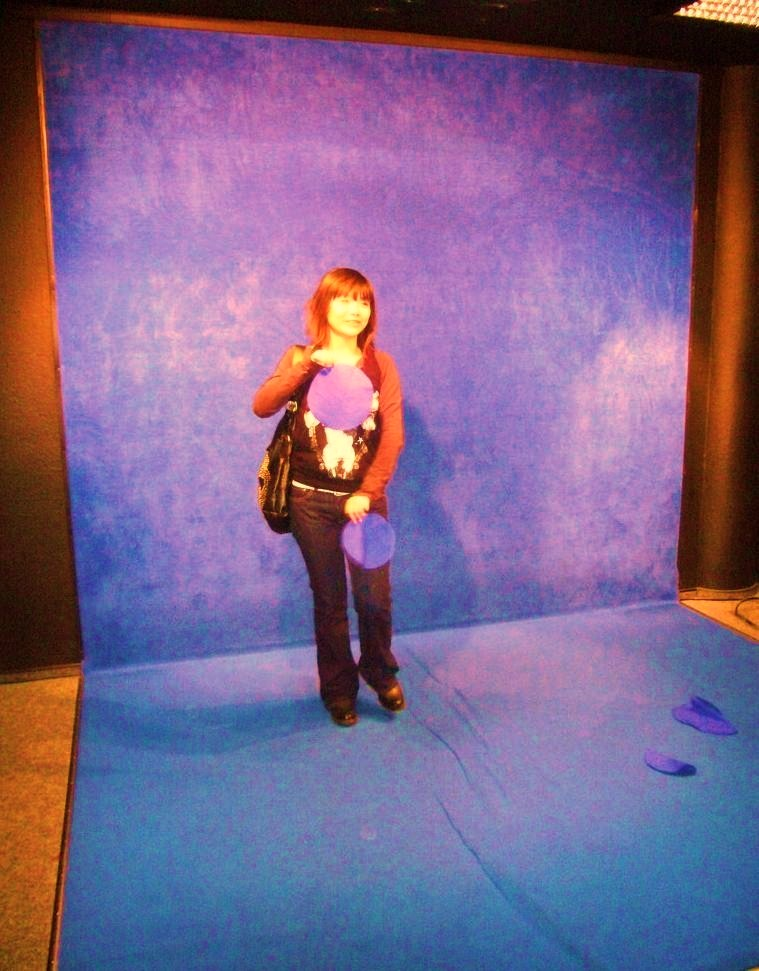 fusserotik düsseldorf blue mocie