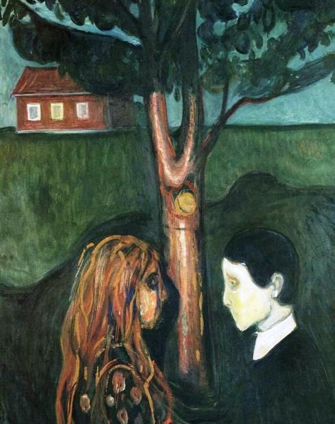 Munch Museum  - Unique works