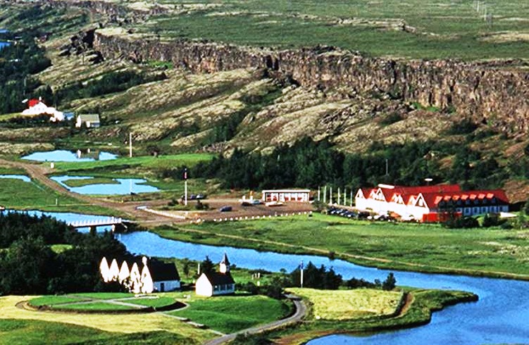 Thingvellir National Park - Beautiful place