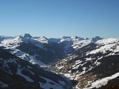 Saalbach Hinterglemm - Wonderful Ski Resort