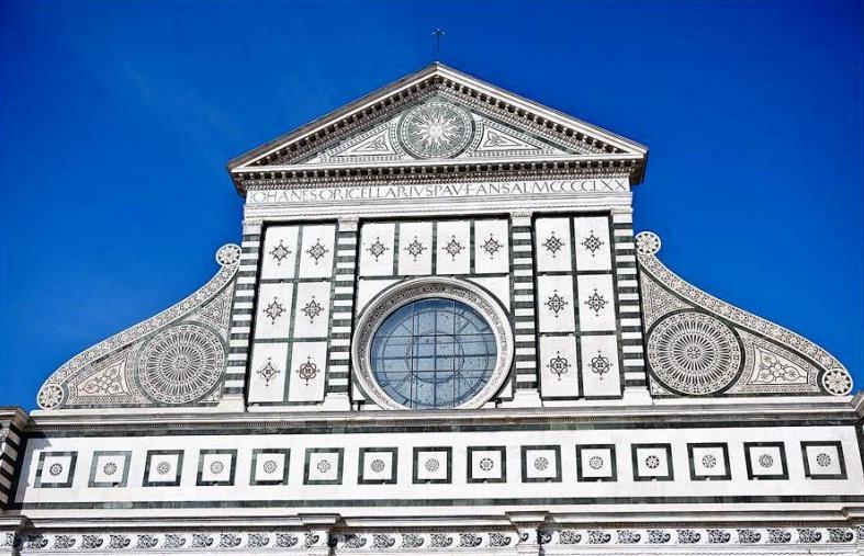 Images Florence Santa Maria Novella 11757