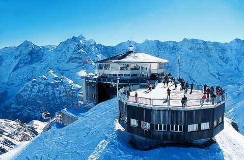 Bernese Oberland The Most Popular Places To Visit In Switzerland