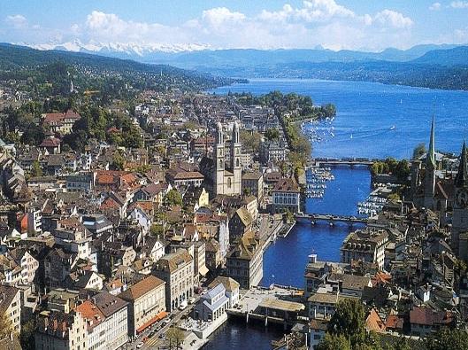 Autókölcsönzés Svájcban