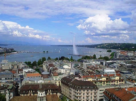 geneva the most popular places to visit in switzerland. Black Bedroom Furniture Sets. Home Design Ideas
