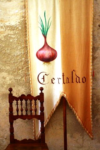 Certaldo - Welcome to Certaldo!