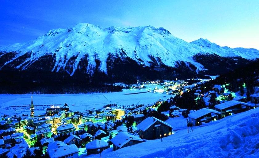 st Moritz Switzerland Winter st Moritz Winter Time