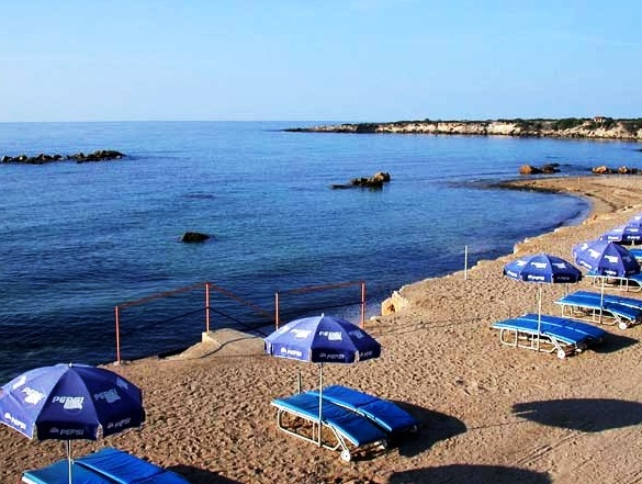 Paphos the most popular places to visit in cyprus for Best relaxing vacation spots