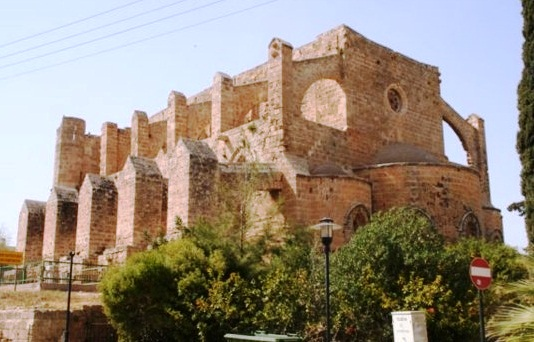 Famagusta The most popular places to visit in Cyprus