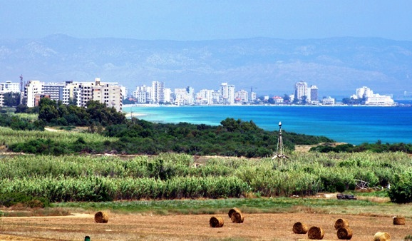 Famagusta - Pleasant place