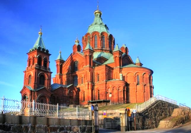Helsinki The Best Touristic Attractions In Finland