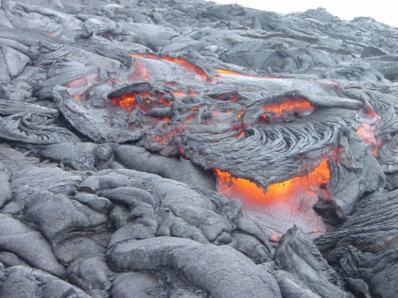 новости о цепи вулканов в сша