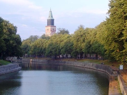 Turku - Lovely view