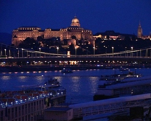 Budapest-a truly capital city - Fantastic view