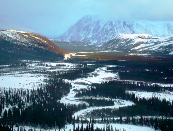 Fairbanks the best places to visit in alaska usa for Best places to visit in winter in usa