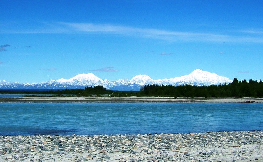 Famous Place To Visit In Alaska