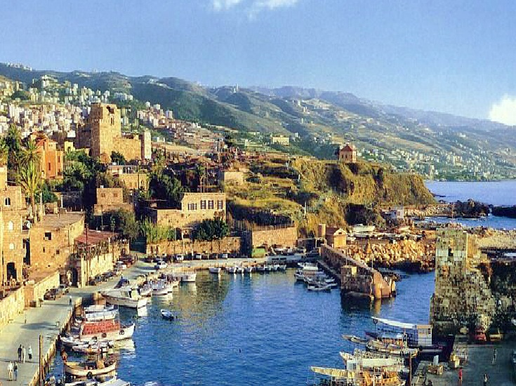 Byblos One Of The Top Travel Places In 2011 Top Travel Places To Visit In 2011