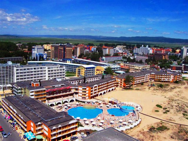 Bulgaria - Great hotels in Bulgaria