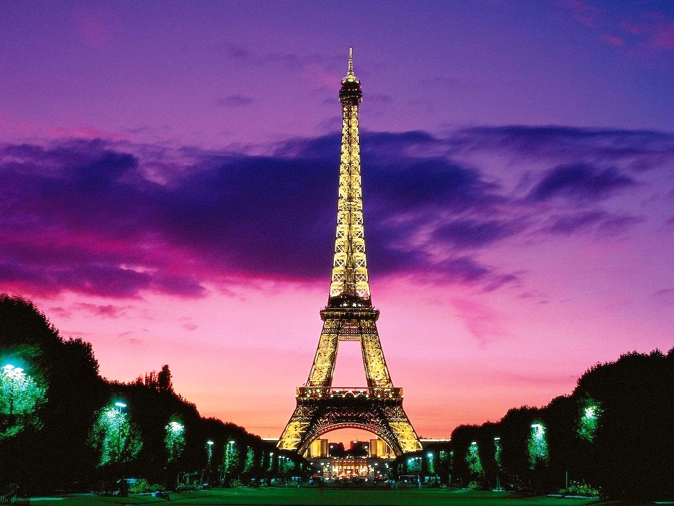 Paris the best cities to visit in the world for Places to stay in paris near eiffel tower