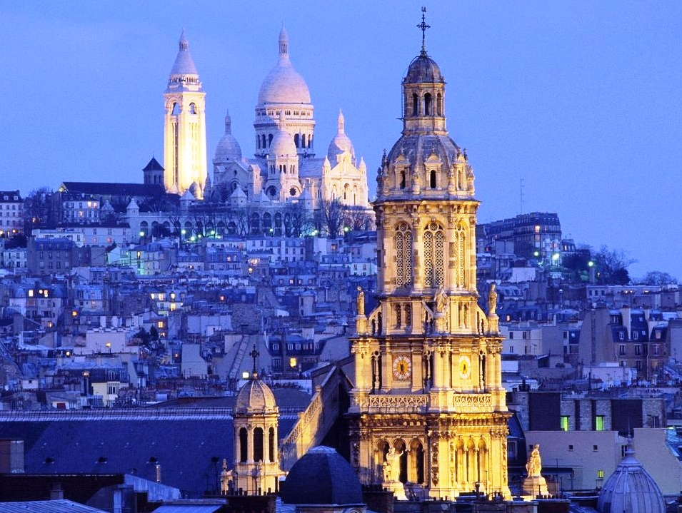 paris the best cities to visit in the world