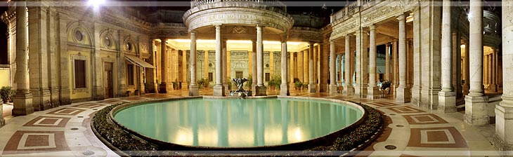 Montecatini Terme - The best places to visit in Tuscany, Italy