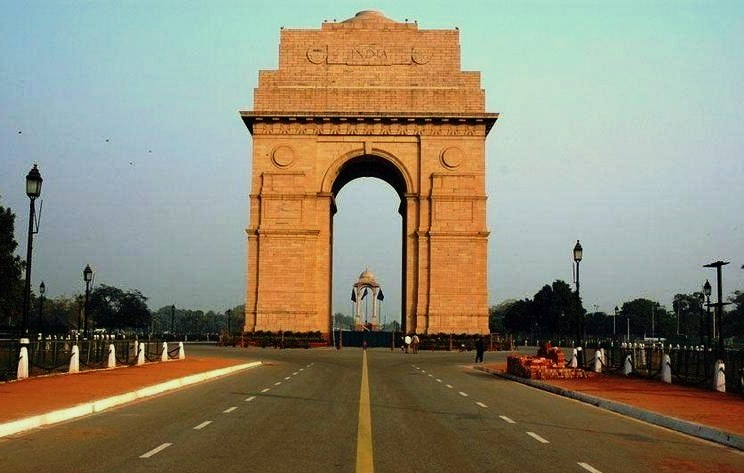 Delhi - Great structures