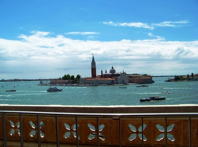 Venice - Beautiful place