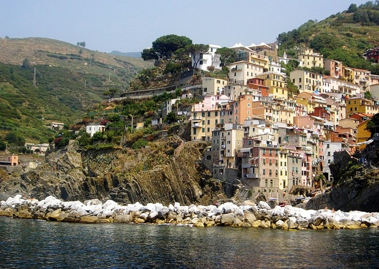 Cinque Terre - Great destination