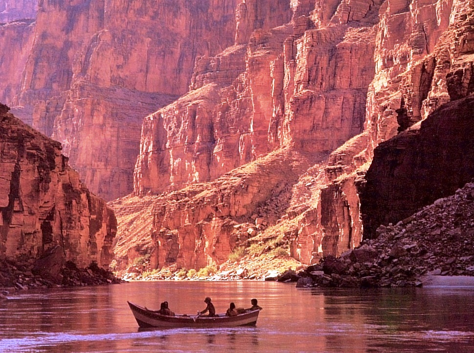 Grand Canyon - Exciting adventure