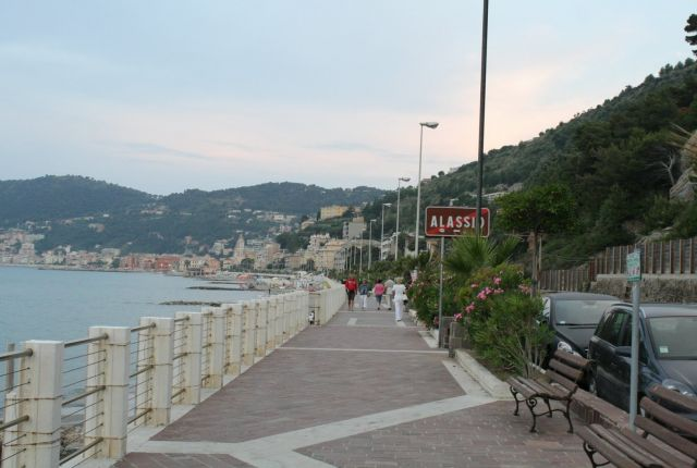 Alassio Beach - Exclusive summer resort