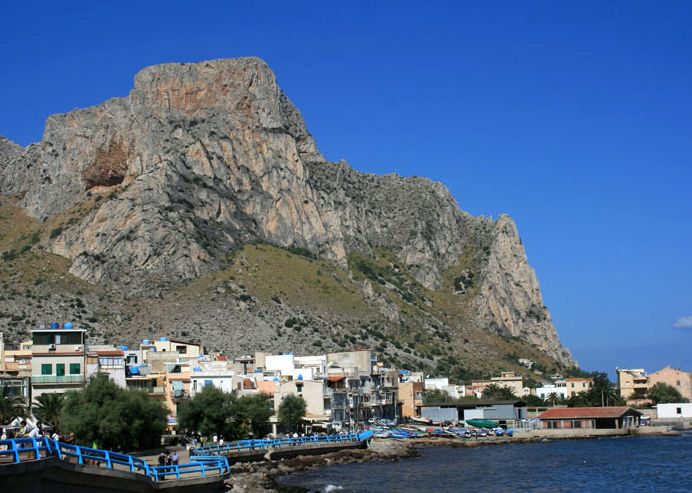 Mondello Beach - Beautiful picture