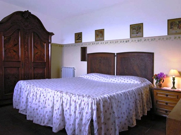 Villa Salvini - Interior view