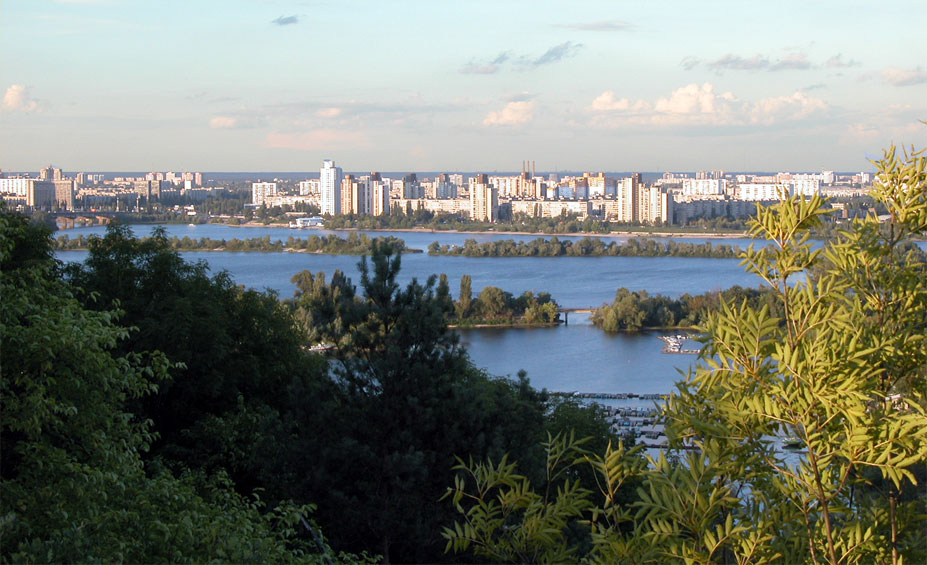 Kiev - Beautiful city
