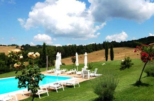 Casale Serafino - Beautiful place