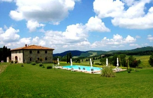 Casale Serafino - Perfect destination