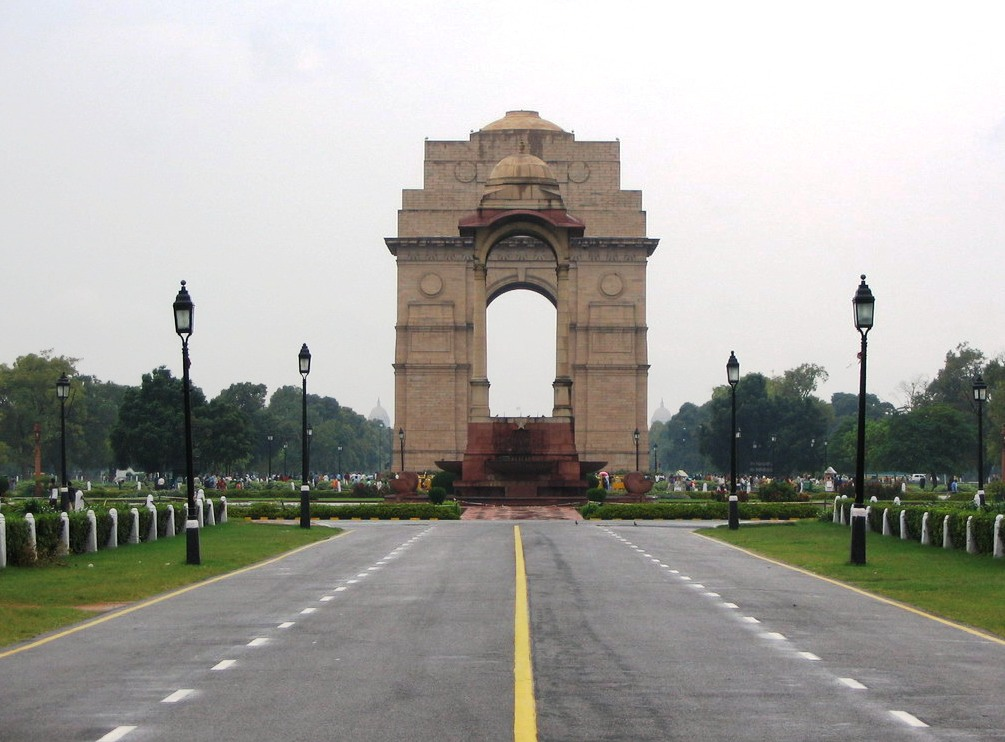 Images new delhi india gate 12990 for Wallpapers office delhi