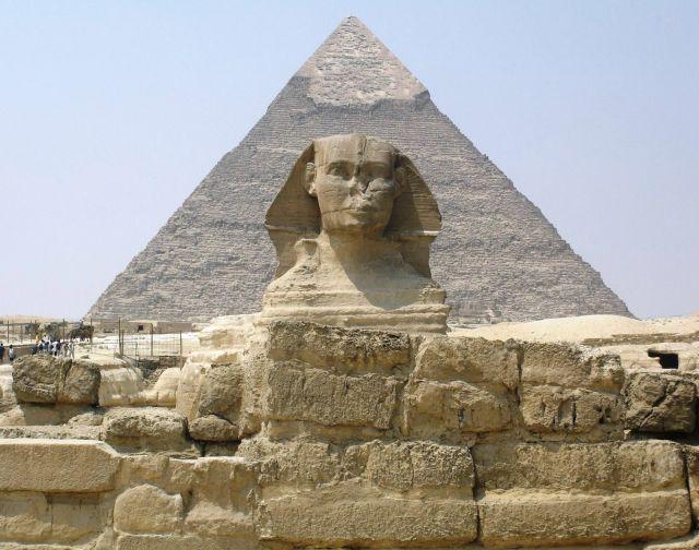 le caire monuments